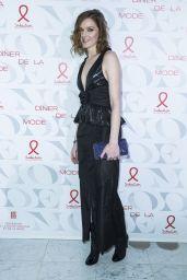 "Kate Moran – ""Diner De La Mode"" at Paris Fashion Week 01/24/2019"