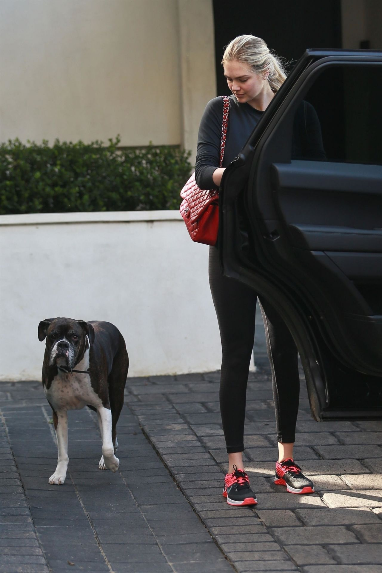 Kate Upton In Tights 01 29 2019