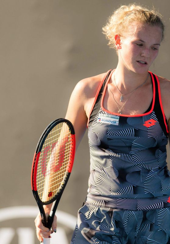 Katerina Siniakova – Australian Open 01/14/2019