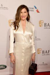 Kathryn Hahn – BAFTA Tea Party in LA 01/05/2019