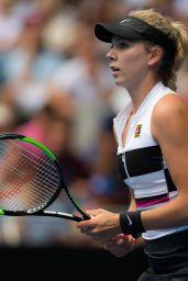 Katie Boulter – Australian Open 01/16/2019