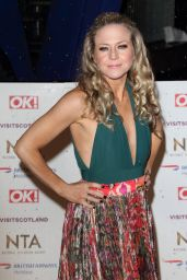 Kellie Bright – National Television Awards 2019