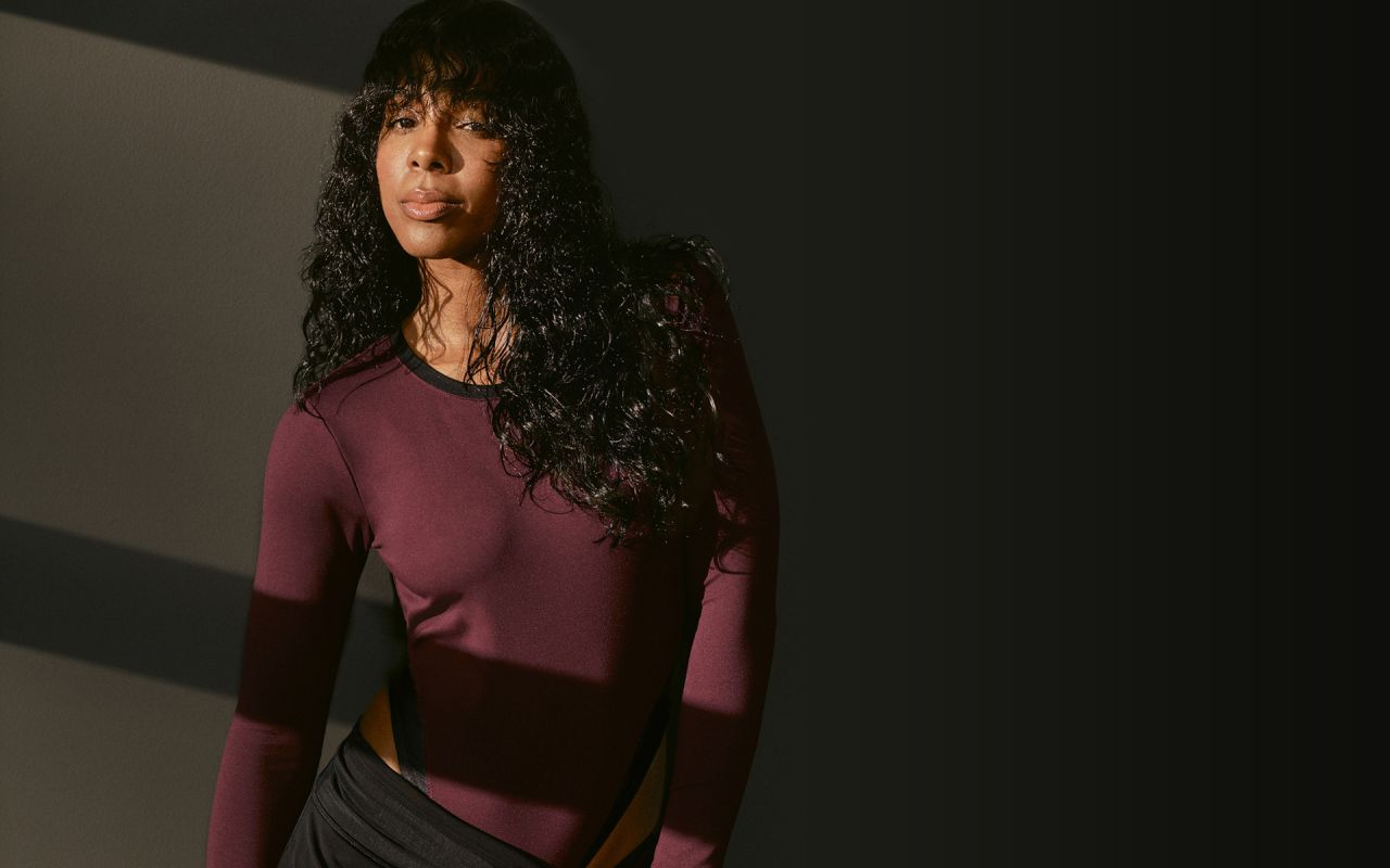 Kelly Rowland Wallpapers (+18)