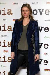 """Kiera Chaplin – """"Love Sonia"""" Premiere in London"""