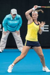 Kiki Bertens – 2019 Sydney International Tennis 01/10/2019