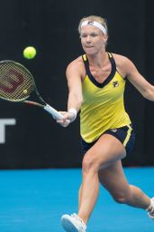 Kiki Bertens – 2019 Sydney International Tennis 01/11/2019