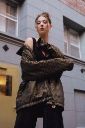 Kira Kosarin - Ladygunn January 2019
