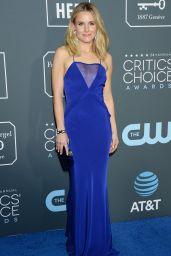 Kristen Bell – 2019 Critics' Choice Awards