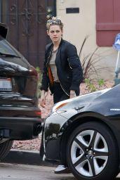 Kristen Stewart Booty in Tight Jeans 01/11/2019