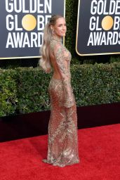 Kristin Cavallari – 2019 Golden Globe Awards Red Carpet