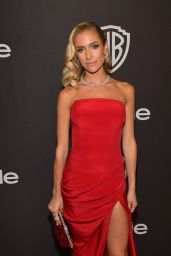 Kristin Cavallari – InStyle and Warner Bros Golden Globe 2019 After Party