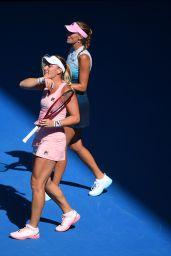 Kristina Mladenovic and Timea Babos – Australian Open Doubles Final 2019