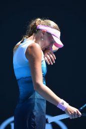 Kristina Mladenovic – Australian Open 01/14/2019
