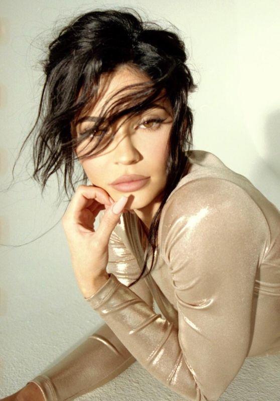 Kylie Jenner - Photoshoot January 2019 (More Pics)