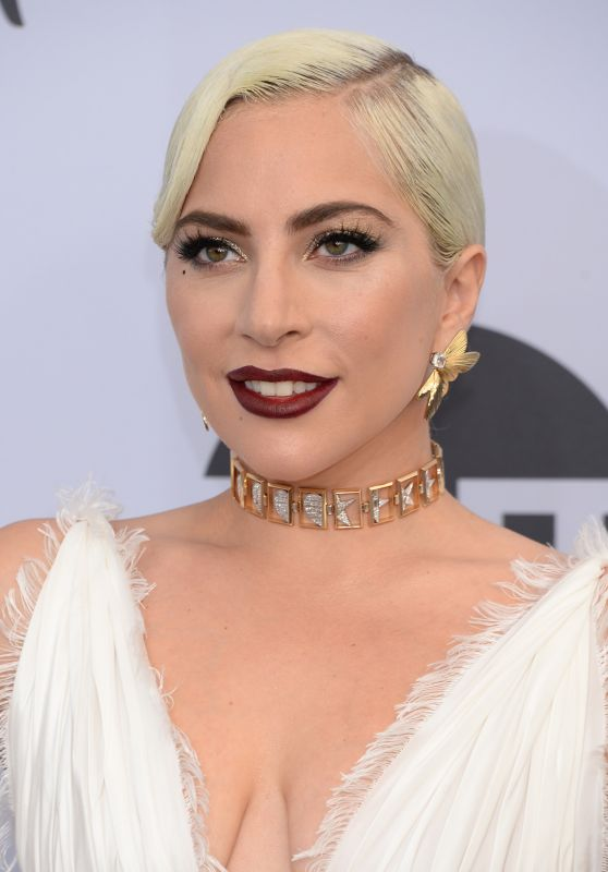 Lady Gaga – 2019 SAG Awards