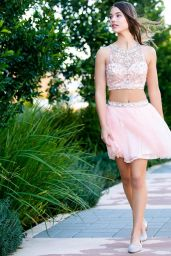 Laneya Grace - PrettyPleaseProm Photoshoot January 2019