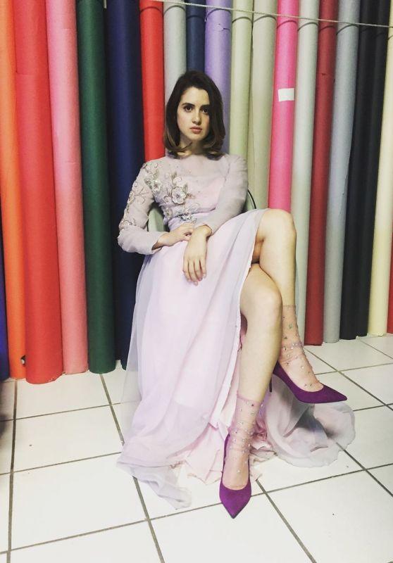 Laura Marano - Personal Pics 01/29/2019
