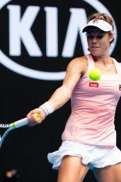 Laura Siegemund – Australian Open 01/15/2019