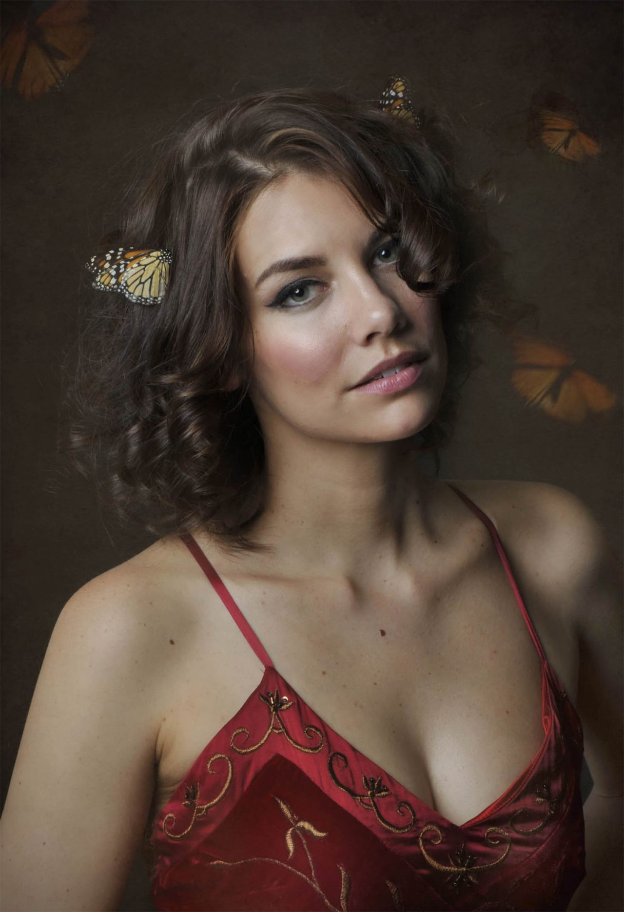 2019 Lauren Cohan nudes (61 foto and video), Pussy, Is a cute, Twitter, panties 2015