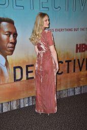 "Lauren Sweetser – ""True Detective"" Season 3 Premiere in LA"