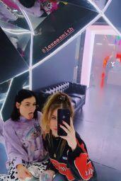 Lexee Smith - Personal Pics 01/23/2019
