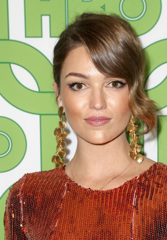 Lili Simmons – 2019 HBO Official Golden Globe Awards After Party