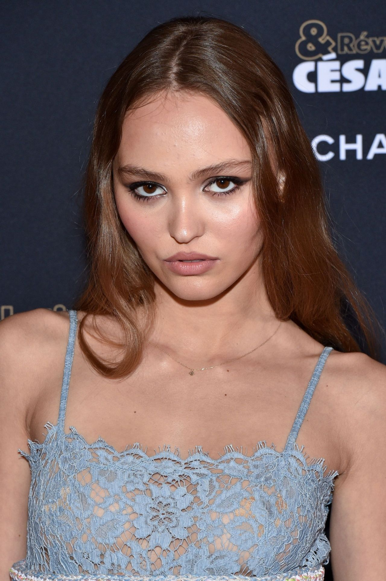 2019 Lily-Rose Depp naked (12 photos), Sexy, Cleavage, Twitter, braless 2015