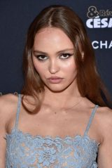 Lily-Rose Depp – 2019 Cesar Revelations Bash (Part II)