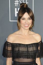 Linda Cardellini – 2019 Critics' Choice Awards