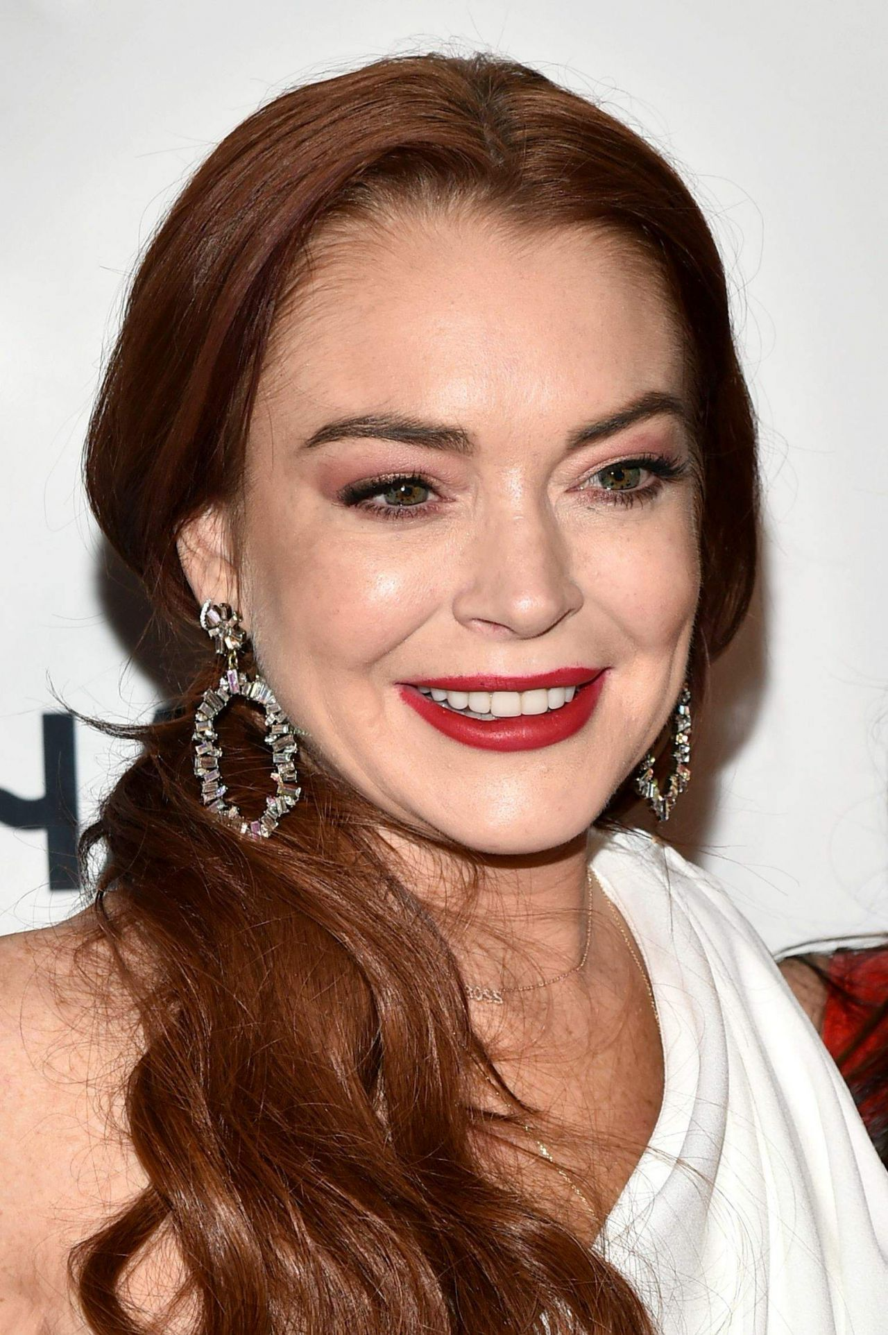 Lindsay Lohan - MTV's ...