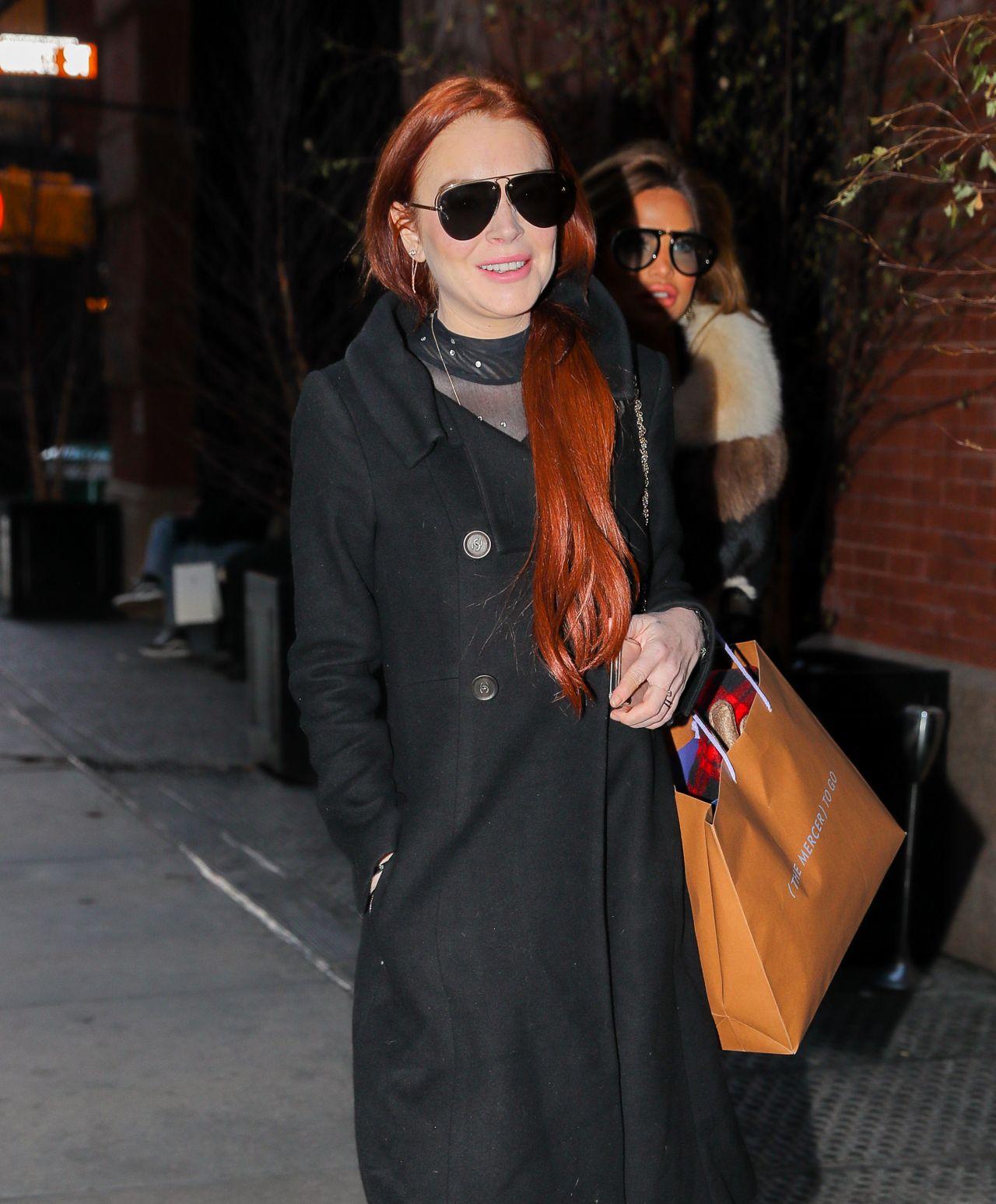 Lindsay Lohan gets emotional over Beach Club slap fight ...