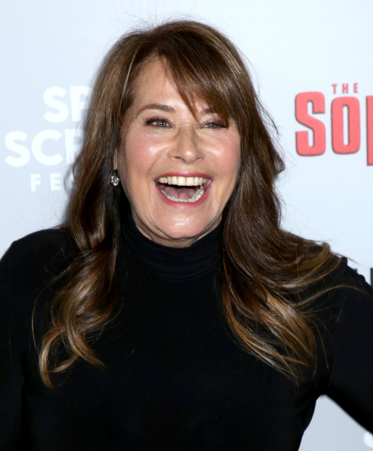 Lorraine Bracco – The Sopranos 20th Anniversary Panel ...
