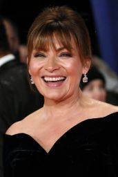 Lorraine Kelly – National Television Awards 2019