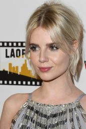 Lucy Boynton – 2019 Online Film Critics Society Awards