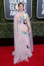 Lucy Liu – 2019 Golden Globe Awards Red Carpet