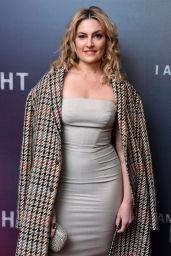 "Madchen Amick – ""I Am The Night"" TV Show Premiere in New York"