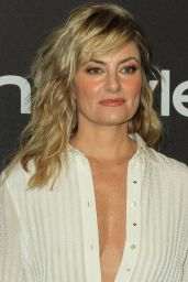 Madchen Amick – InStyle and Warner Bros Golden Globe 2019 After Party