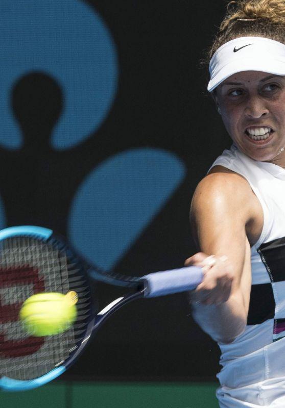 Madison Keys – Australian Open 01/15/2019