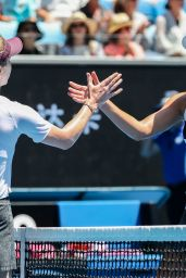 Madison Keys – Australian Open 01/21/2019