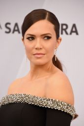 Mandy Moore - 2019 SAG Awards
