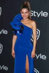 Maria Menounos – InStyle and Warner Bros Golden Globe 2019 After Party