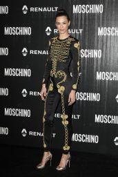 Marianna Di Martino – Moschino Show in Rome 01/08/2019