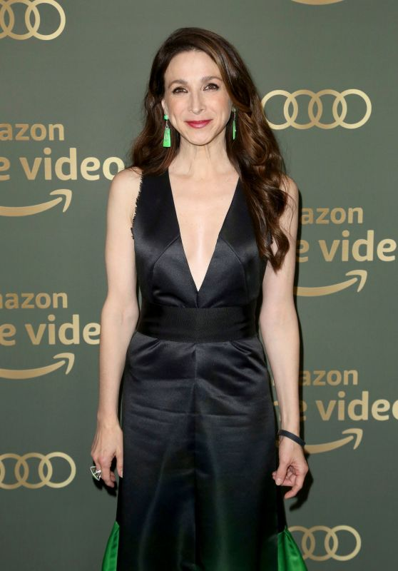 Marin Hinkle – Amazon Prime Video's Golden Globe 2019 Awards After Party