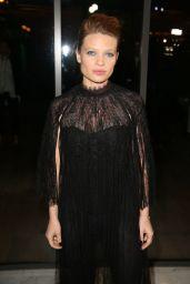 """Melanie Thierry – """"Diner De La Mode"""" at Paris Fashion Week 01/24/2019"""