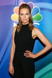Michaela McManus – NBC's NY Mid Season Press Junket 01/24/2019