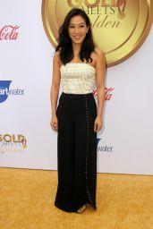 Michelle Kwan – 2019 Gold Meets Golden Brunch