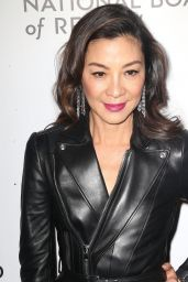 Michelle Yeoh – 2019 National Board of Review Awards Gala in New York