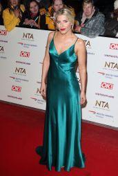 Mollie King – National Television Awards 2019