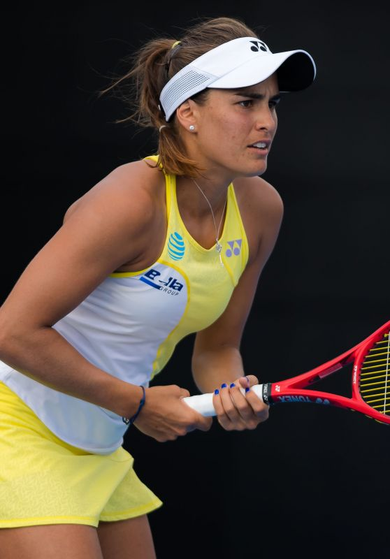 Monica Puig – 2019 Sydney International Tennis 01/09/2019
