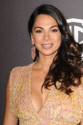 Moran Atias – InStyle and Warner Bros Golden Globe 2019 After Party